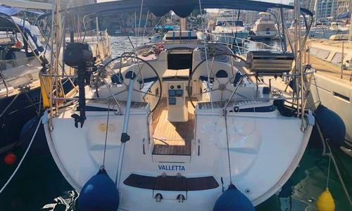 Image of Bavaria Yachts Cruiser 46 for sale in Malta for €95,000 (£86,700) Valletta, , Malta