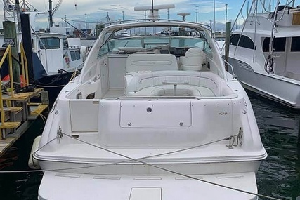 Sea Ray 450 Sundancer for sale in United States of America for $122,000 (£94,075)
