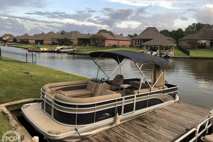 Bennington 22 SX for sale in United States of America for $39,000 (£30,239)