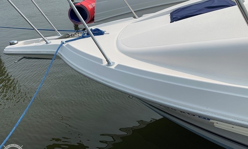 Image of Bayliner 2855 Ciera DX/LX Sunbridge for sale in United States of America for $27,250 (£21,195) Spring Lake, Michigan, United States of America