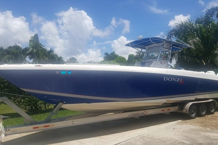 Donzi 38 ZF for sale in United States of America for $169,000 (£119,950)
