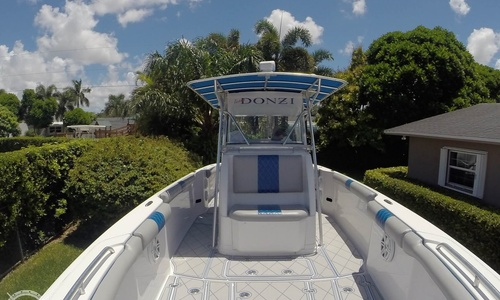 Image of Donzi 38 ZF for sale in United States of America for $169,000 (£120,428) Homestead, Florida, United States of America