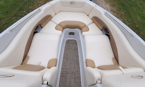 Image of Crownline 275 SS for sale in United States of America for $105,000 (£75,227) Dawsonville, Georgia, United States of America