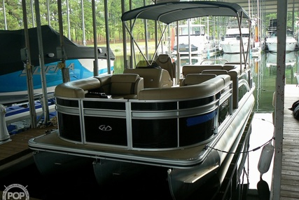 Harris Cruiser 240 Hydro-Therapy for sale in United States of America for $40,000 (£30,968)