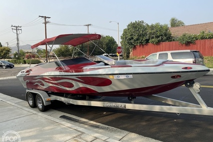 DOMN8ER 23 Mid Cabin Open Bow for sale in United States of America for $44,500 (£34,452)