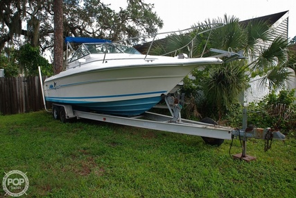 Sea Ray Laguna 24 Flush Deck Cuddy for sale in United States of America for $18,000 (£12,827)