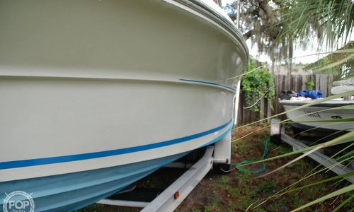 Image of Sea Ray Laguna 24 Flush Deck Cuddy for sale in United States of America for $18,000 (£12,890) Sarasota, Florida, United States of America