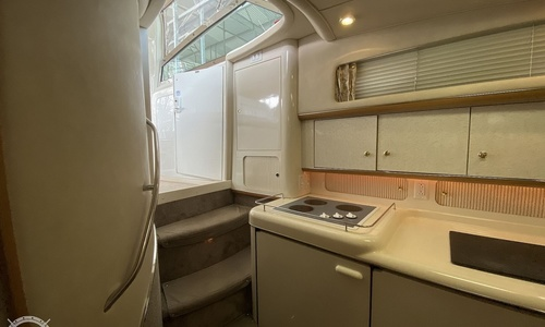 Image of Sea Ray 450 Sundancer for sale in United States of America for $118,900 (£85,386) St Charles, Missouri, United States of America