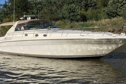 Sea Ray 450 Sundancer for sale in United States of America for $118,900 (£84,073)