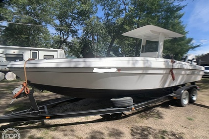 Custom Built 25 Center Console for sale in United States of America for $19,500 (£15,141)
