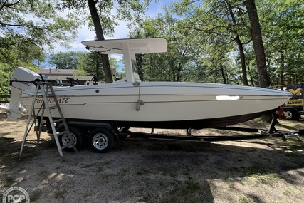 Custom Built 25 Center Console for sale in United States of America for $19,500 (£13,985)