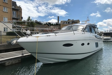 Princess V48 Deck Saloon for sale in United Kingdom for £599,950