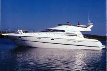Cranchi Atlantique 48 for sale in Croatia for €195,000 (£178,743)