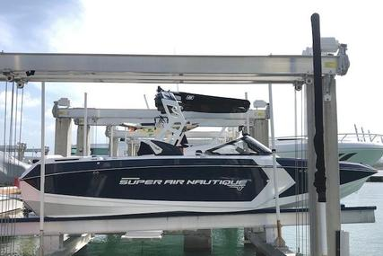 2020 Nautique Super Air  G25 Coasta for sale in United States of America for $179,000 (£140,447)