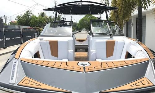 Image of 2017 Nautique Super Air G25 for sale in United States of America for $145,000 (£104,129) Miami, FL, United States of America