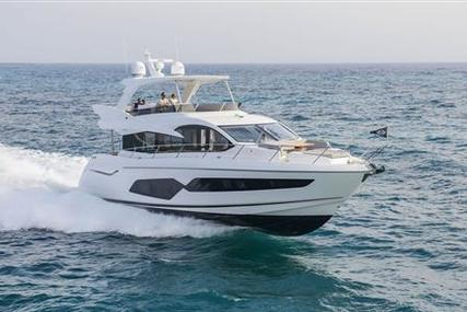 Sunseeker Manhattan 66 for sale in Italy for £1,640,000