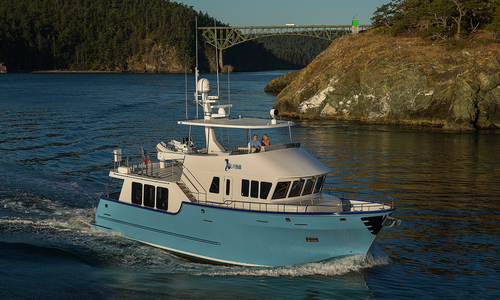 Image of Northern Marine Expedition for sale in United States of America for $1,950,000 (£1,530,012) Anacortes, Washington, United States of America