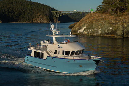 Northern Marine Expedition for sale in United States of America for $1,950,000 (£1,530,792)