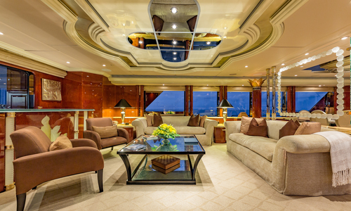 Image of Christensen Tri-Deck for sale in United States of America for $11,900,000 (£9,336,995) Fort Lauderdale, Florida, United States of America