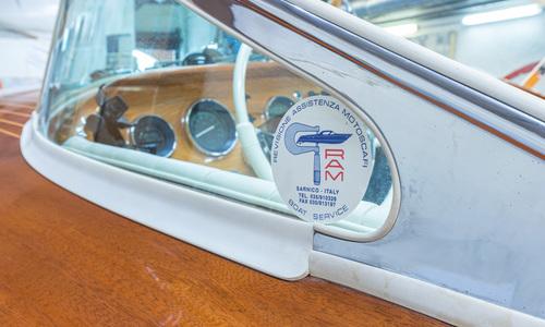 Image of Riva Aquarama Special for sale in Monaco for €600,000 (£546,175) Monaco
