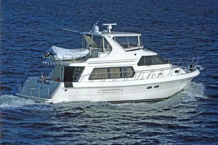 Hampton 558 Pilothouse for sale in United States of America for $495,000 (£388,586)