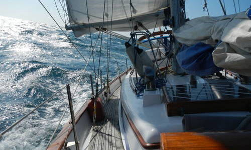 Image of Hans Christian 38T for sale in Ireland for €74,000 (£63,706) Dublin, Ireland