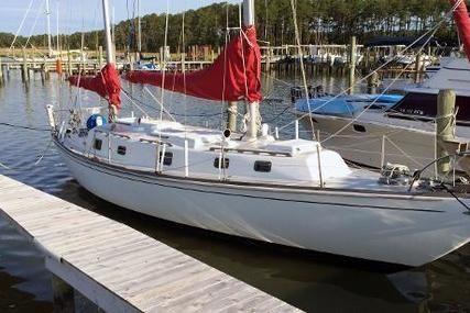 Morgan 40 Cruising Ketch for sale in United States of America for $39,000 (£30,239)