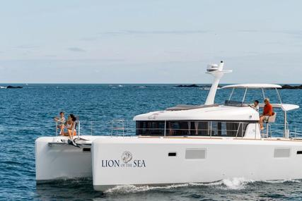 Lagoon 40 Motor Yacht for sale in Bahamas for $375,000 (£290,326)