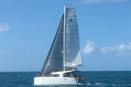 Lagoon 39 for sale in Bahamas for $335,000 (£260,731)