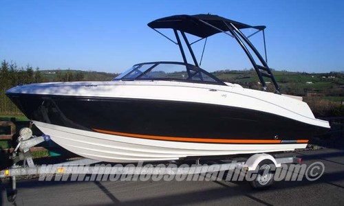 Image of Bayliner VR4/VR5/VR6 WAKETOWER for sale in United Kingdom for £1,500 North East, United Kingdom