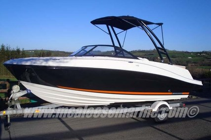 Bayliner VR4/VR5/VR6 WAKETOWER for sale in United Kingdom for £1,500