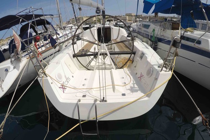 X-Yachts X–35 for sale in Malta for €79,000 (£72,414)