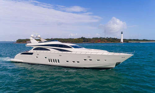 Image of Arno Leopard 32M for sale in United States of America for $1,995,000 (£1,552,710) Miami, Florida, United States of America