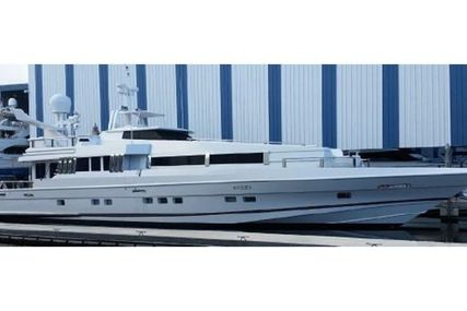 Oceanfast Motor Yacht for sale in United States of America for $1,995,000 (£1,566,118)