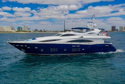 Sunseeker Yacht for sale in United States of America for $2,399,000 (£1,865,910)