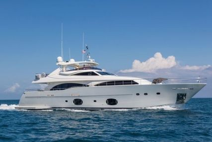 Ferretti Custom Line for sale in United States of America for $3,299,000 (£2,406,536)