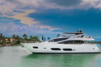 Sunseeker Yacht for sale in United States of America for $4,599,000 (£3,565,863)