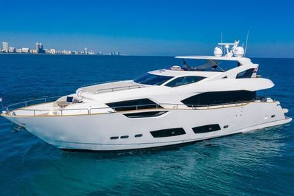Sunseeker Yacht for sale in United States of America for $6,699,000 (£5,186,390)