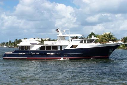 Defever 90 Ocean Trawler for sale in United States of America for $449,000 (£324,706)