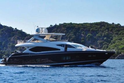 Sunseeker Yacht for sale in Turkey for $1,950,000 (£1,523,509)