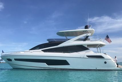 Sunseeker Yacht for sale in United States of America for $3,499,999 (£2,473,113)