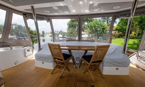 Image of Sunseeker Yacht for sale in United States of America for $3,499,999 (£2,575,707) Coral Gables, Florida, United States of America