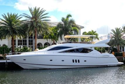 Sunseeker Yacht for sale in United States of America for $799,000 (£624,248)