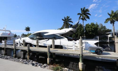 Image of Sunseeker Predator for sale in United States of America for $2,999,000 (£2,325,293) Fort Lauderdale, Florida, United States of America