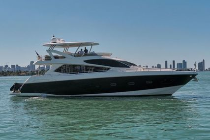 Sunseeker Manhattan for sale in United States of America for $1,999,999 (£1,503,024)