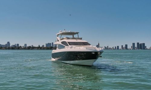 Image of Sunseeker Manhattan for sale in United States of America for $1,999,999 (£1,417,685) Newport, Rhode Island, United States of America