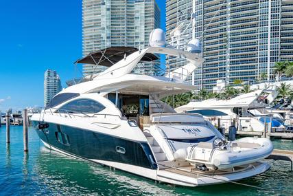 Sunseeker Manhattan for sale in United States of America for $1,149,000 (£889,560)