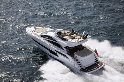 Sunseeker 68 Sport Yacht for sale in United States of America for $1,395,000 (£1,080,014)