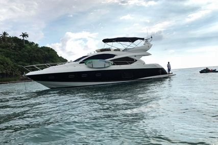 Sunseeker Manhattan for sale in Mexico for $709,999 (£557,080)