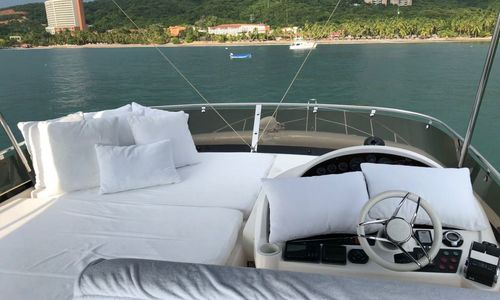 Image of Sunseeker Manhattan for sale in Mexico for $709,999 (£549,684) Puerto Vallarta,, Mexico